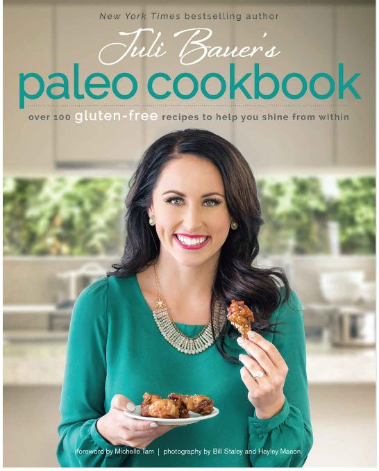 Juli-Bauer's-Paleo-Cookbook