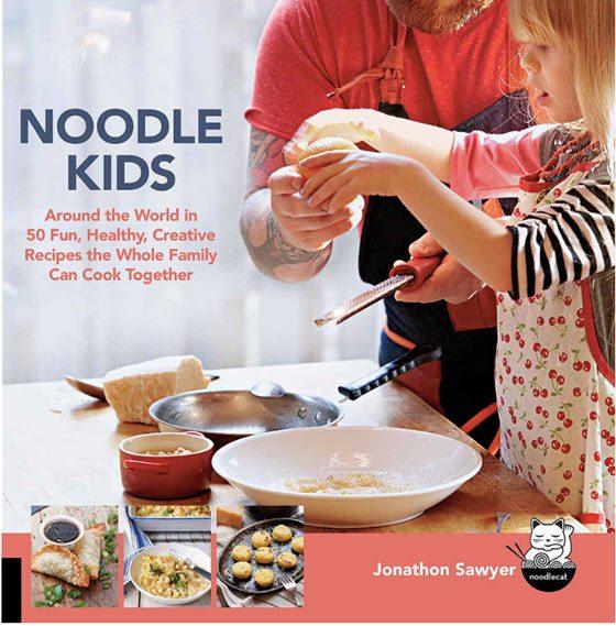 Noodle-Kids