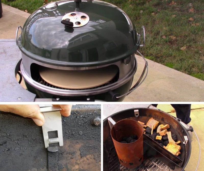 OnlyFire Pizza Oven Kit