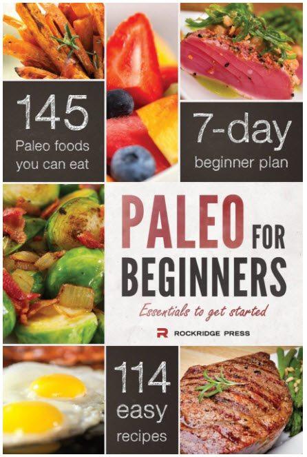 Paleo-for-Beginners