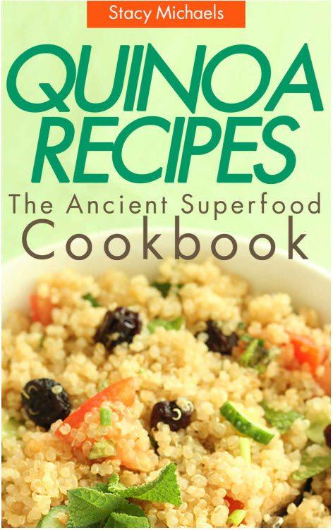 Quinoa-Recipes