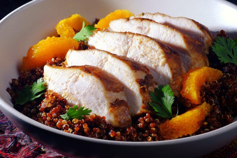 Sous Vide Cajun-Spiced Chicken Breast Recipe