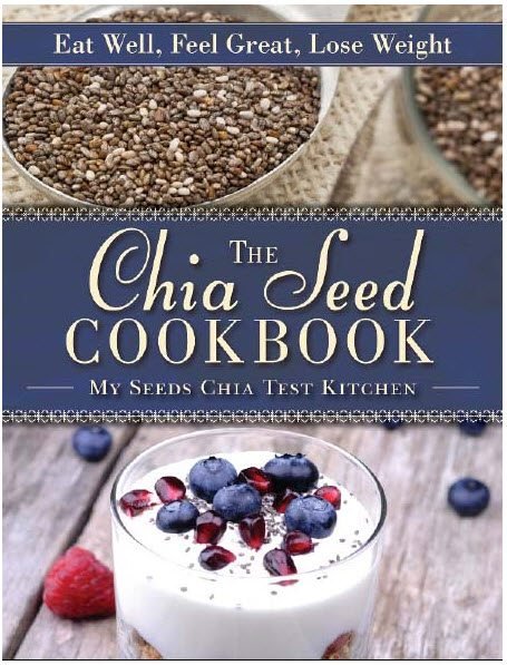 The-Chia-Seed-Cookbook