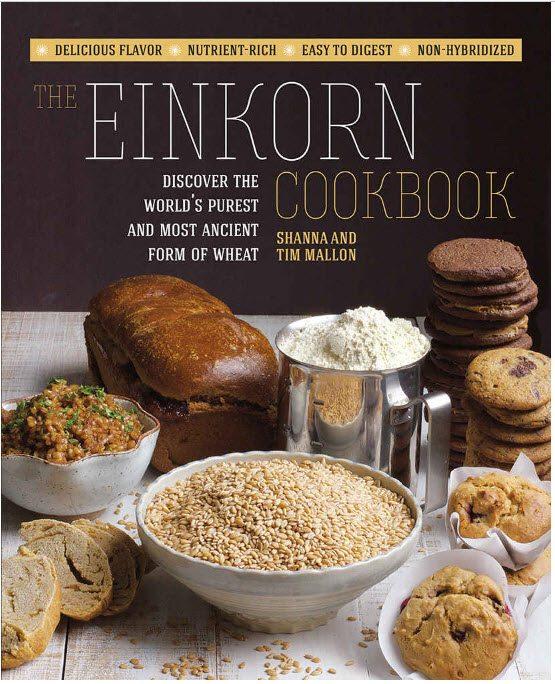 The-Einkorn-Cookbook