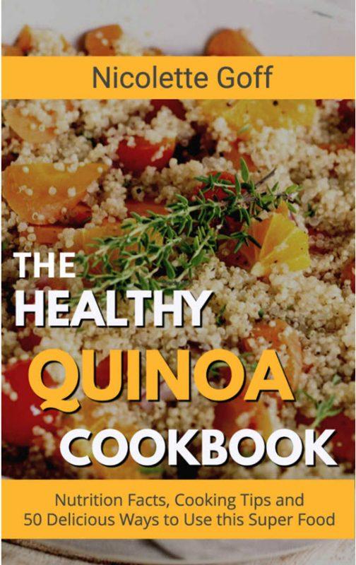 The-Healthy-Quinoa-Cookbook
