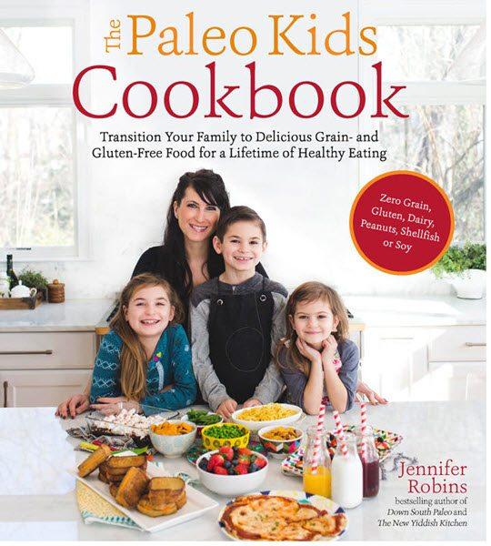 The-Paleo-Kids-Cookbook