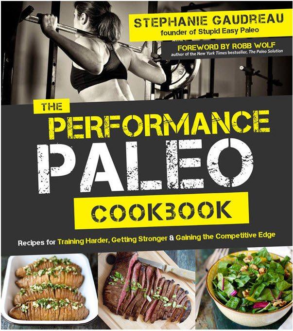 The-Performance-Paleo-Cookbook