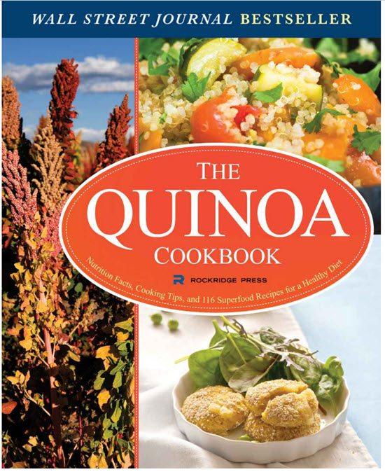 The-Quinoa-Cookbook