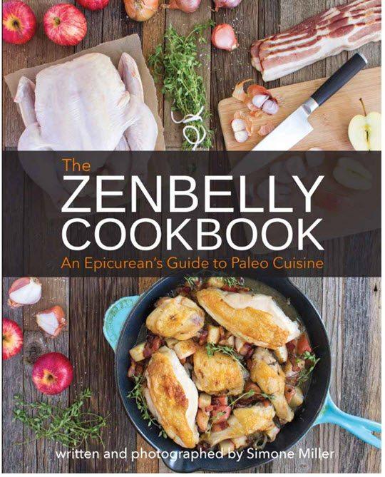The-Zenbelly-Cookbook