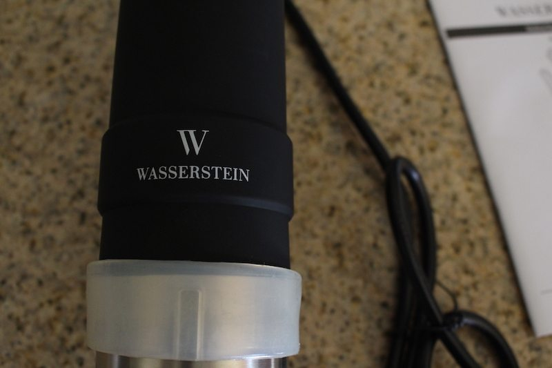 Wasserstein brand sous vide cooker buy online