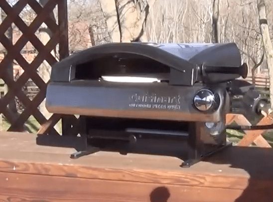 7 Countertop Pizza Ovens For Your Backyard, Deck, or Patio