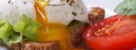 10 Superb Sous Vide Egg Recipes For Breakfast, Dinner, & Dessert!