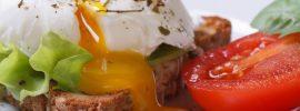 10 Superb Sous Vide Egg Recipes For Breakfast, Dinner, & Dessert!