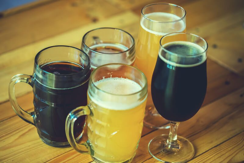 Best 10 Beer Of The Month Clubs Reviewed