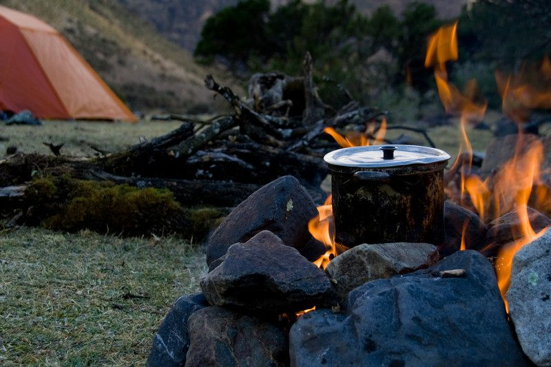 Portable Pizza Ovens For Camping