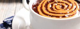 Champorado (Filipino Chocolate Rice Porridge)