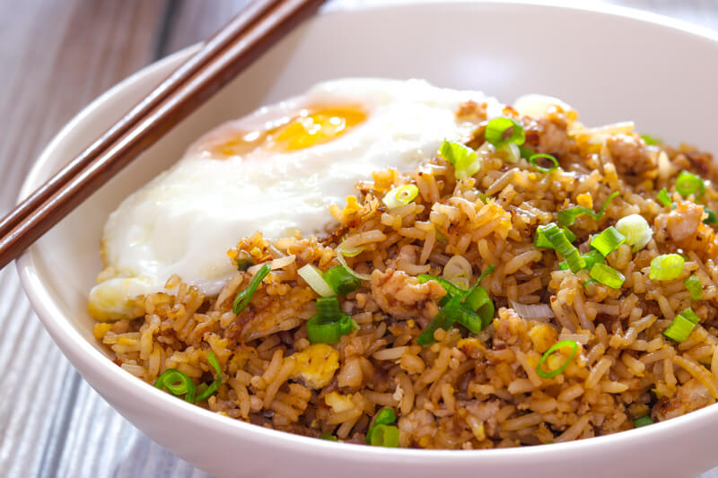 Image result for nasi goreng