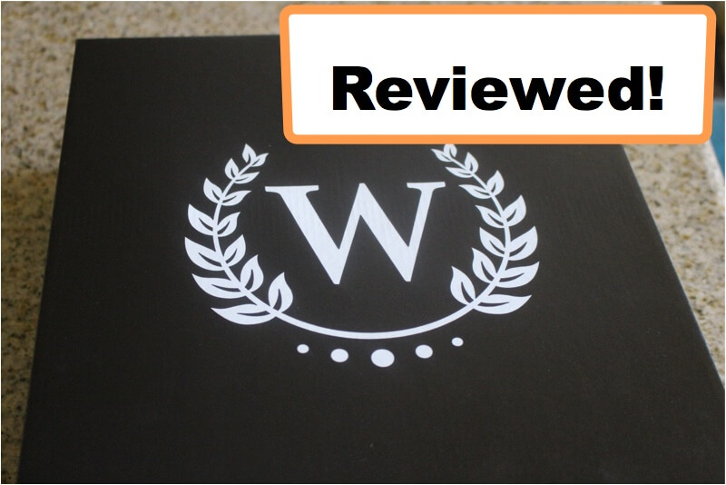 Wine Down Box Review