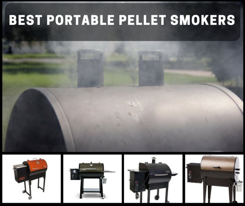 Best-Portable-Pellet-Smoker