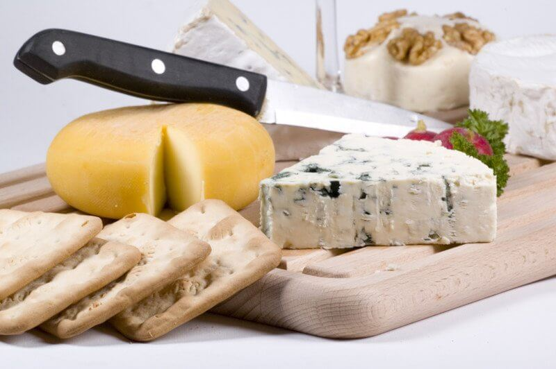 The Best Cheese of the Month Clubs: Cheese, Wine, & Charcuterie!