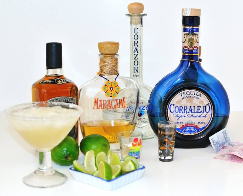 10 Tequila Of The Month Clubs Great For Gifts!