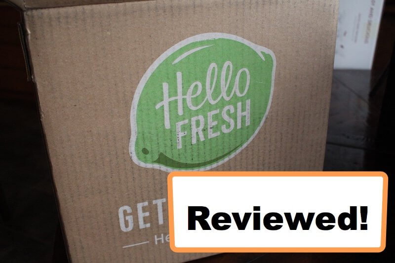 Hello Fresh Meal Kit Delivery Review: Worth The Hype?