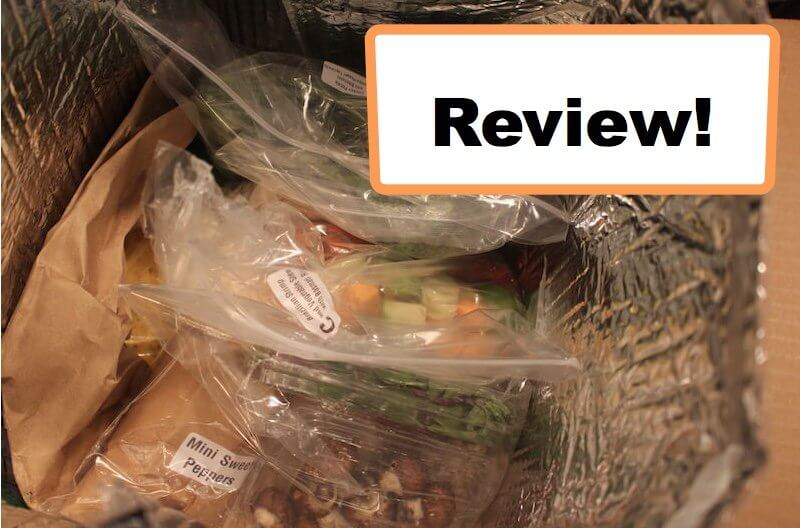 Gobble Meal Kit Review: Fast & Fresh, But Are They Good Meals?