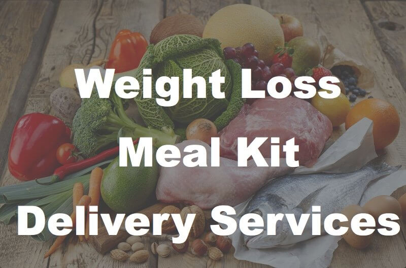 11 Meal Kit Delivery Services That Could Help You Lose Weight