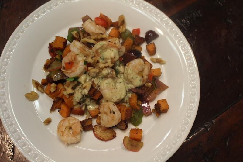 green-chef-shrimp-salad
