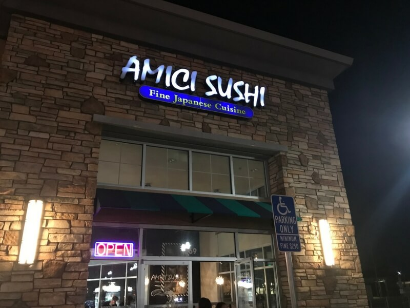 Amici-Sushi-Lathrop-Review
