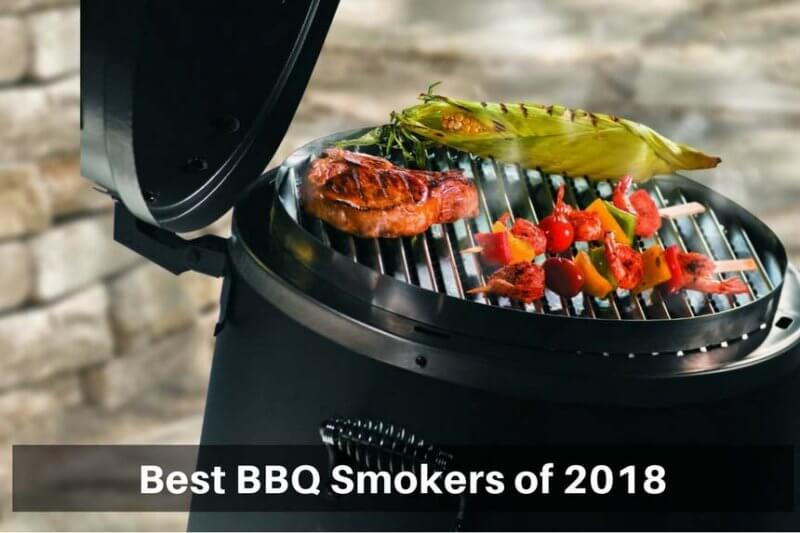 Best BBQ Smokers of 2018