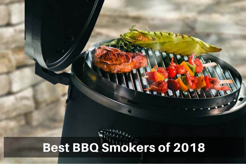 Best-BBQ-Smokers-of-2018