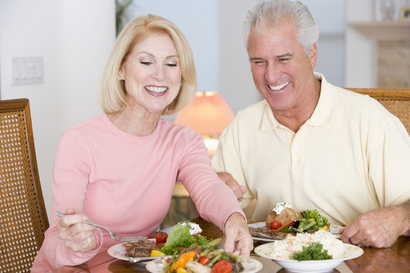 How Senior Meal Delivery Kits Can Enrich The Lives of Your Loved Ones