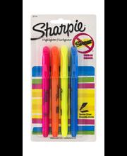 Sharpie Highlighter - 4 CT