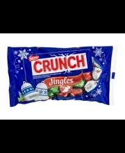 NESTLE CRUNCH Jingles Holiday 10 oz Bag