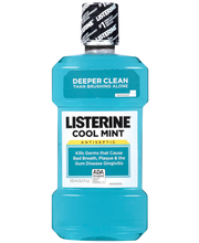 Listerine® Cool Mint® Antiseptic 500ml Bottle