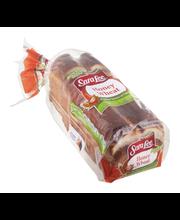 Sara Lee Bread Honey Wheat