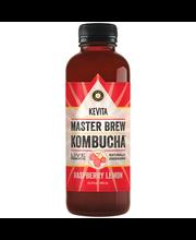 Kevita® Master Brew Kombucha™ Raspberry Lemon Live Probiotic ...