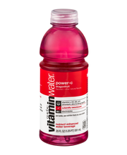 Glaceau Vitaminwater® Power-C Dragonfruit 20 fl. oz. Bottle