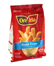 Ore-Ida® Steak Fries 28 oz. Bag