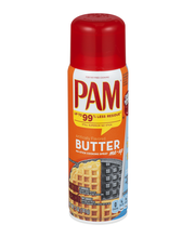 PAM® Butter Cooking Spray 5 oz. Aerosol Can
