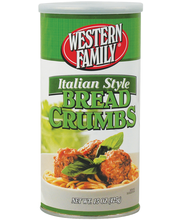 Wf Italian Seasoned Brd Crumbs
