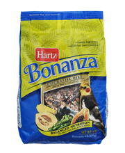 Hartz Bonanza Cockatiel Diet