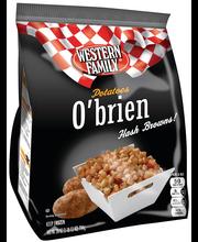 Wf Potato O'brien