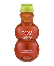 POM Antioxidant Super Tea Pomegranate Honey Green Tea