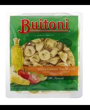 BUITONI Refrigerated Three Cheese Tortellini Pasta no Ingredi...