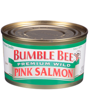 Bumble Bee® Pink Salmon 7.5 oz. Can