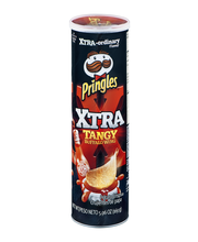 Pringles® Tangy Buffalo Wing Potato Crisps 5.96 oz. Canister