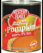 Wf Pumpkin
