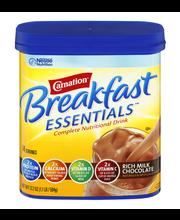 Carnation Breakfast Essentials©  Powder Drink Mix, Rich Milk ...